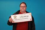 Lottery winners