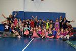 Redblacks players visit Merrickville Public School
