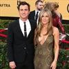 Jennifer Aniston has Justin Theroux in hysterics-Image1