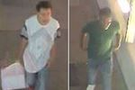 Suspects wanted in robbery spree