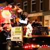Shelburne Santa Claus Parade 2016