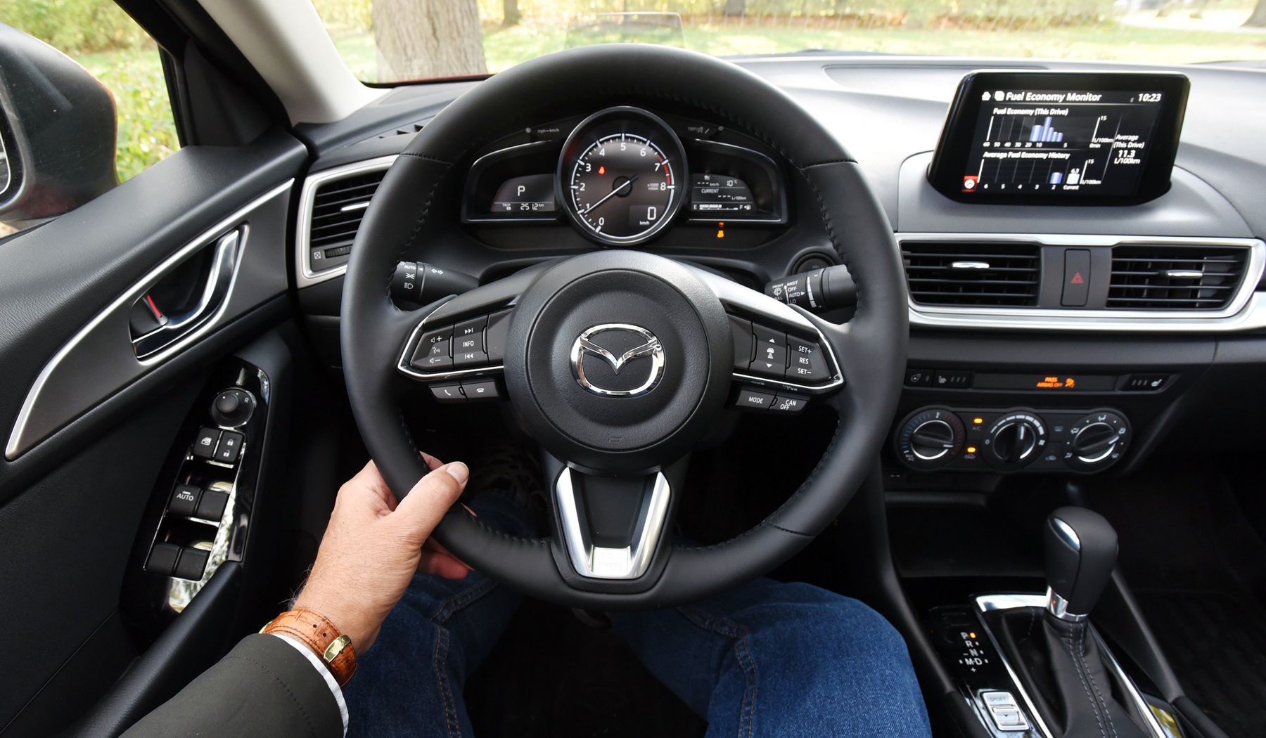 Mazda 3 2018 Interior Best New Cars For 2018