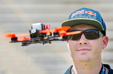 Drone racing poised to take off in Canada-Image1