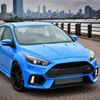 Ford's all-new Focus RS sprints to 62 mph in 4.7 seconds and hits 165 mph