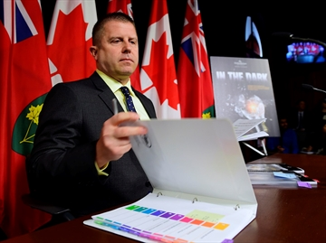 Ombudsman says Hydro One abused customers-Image1