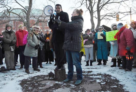 "Mosque Shooting Video Update: UPDATE: Peterborough Muslim Community ""worried"" After"