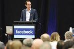Facebook small business seminar with Jordan Banks