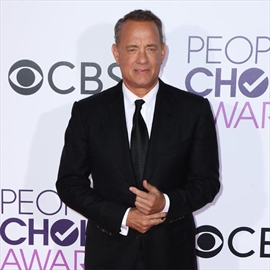 Tom Hanks to release his first book-Image1
