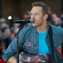 Gwyneth Paltrow sings on Coldplay break-up song-Image1
