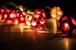 Beautiful Diwali lighting