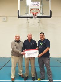 Hydro One helps out Boys and Girls Clubs