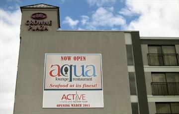 Aqua Lounge Restaurant