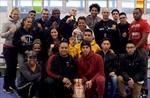 Team Kombat Boxing