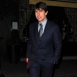 Tom Cruise's 'hairy' motorbike scene-Image1