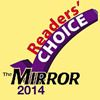 VOTE NOW: Midland Mirror Readers' Choice 2014