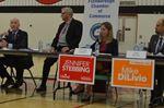 Flamborough Chamber of Commerce debate