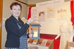 Lamplighter exhibiti