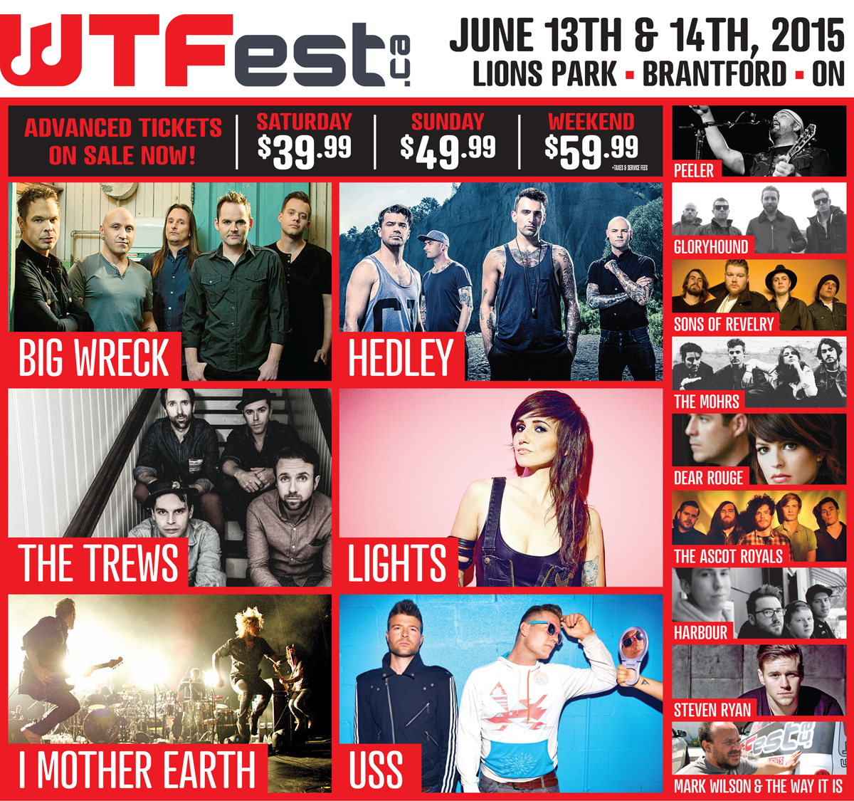 WTFEST PREVIEW