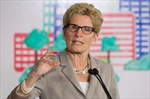 TVO backs out of Wynne documentary-Image1