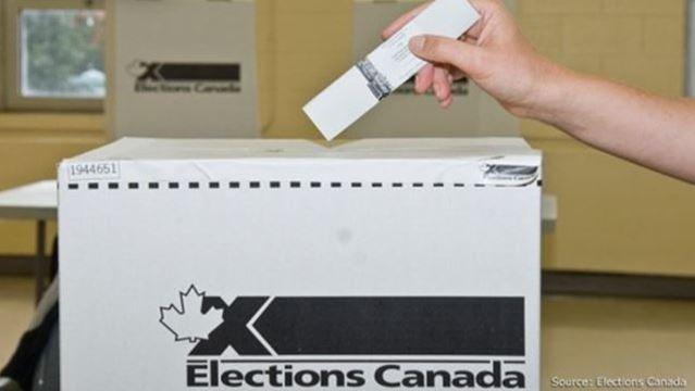 Municipal election rebates