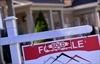 Hot housing market