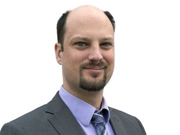 Flamborough-Glanbrook NDP Candidate Mike DiLivio
