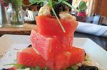 Watermelon Crunch Salad