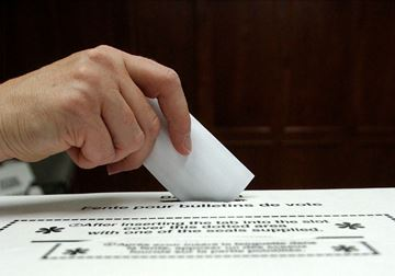 Voter turnout in elections part of an overall decline say experts