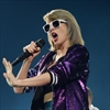 Taylor Swift sings Calvin Harris song-Image1