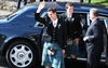 Kilt-wearing Andy Murray weds Kim Sears in Scottish hometown-Image1