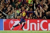 Messi leads Barcelona over Bayern 3-0 in Champions semis-Image1