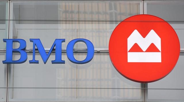 Bmo financial history degrees minutes