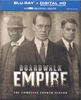Recent TV & Movies on Disc: Boardwalk Empire, Elementary, Bonanza & Star Trek