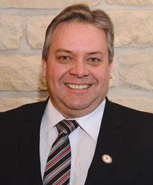 Wellington North Mayor Andy Lennox