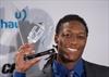 Eskimos receiver Walker is CFL's top rookie-Image1