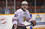 Collingwood teen pursues NHL dream