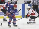 Hughes nets OT winner as Oakville Blades edge St. Mike's