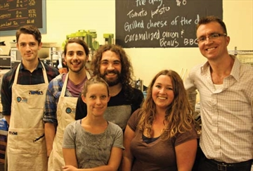 West End Well co-op opens in Hintonburg; September grand opening plann– Image 1