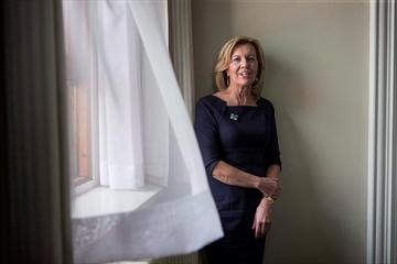 Christine Elliott quits as Whitby-Oshawa MPP-Image1