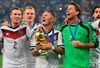 World Cup title ends 10-year project for Germany-Image1