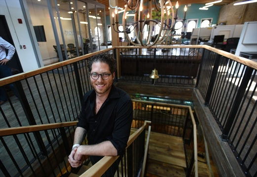 Tech Startups Enjoy Vibe In Downtown Kitchener