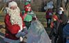 Second annual Jingle Bell Walk and Run for Arthritis