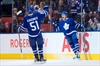 Nylander already a PP wizard for Leafs-Image1