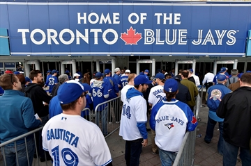 Jays fans from across Canada in Toronto-Image1