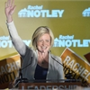 Rachel Notley promises to work with feds & provinces as premier