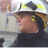 Deputy Fire Chief describes Whitby fire