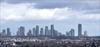 Mississauga Skyline