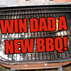 Father's Day BBQ Photo Contest