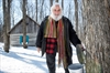 Maple syrup producers anxious for warm days-Image1