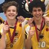 Garth Webb volleyball boys rally to win Oakville school's first Halton Tier 1 title